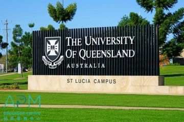 昆士蘭大學 The University of Queensland- 澳洲