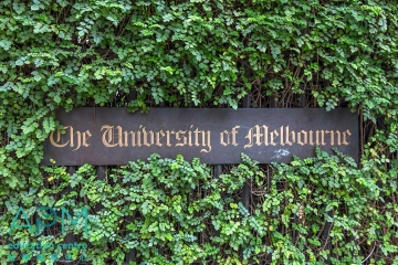 墨爾本大學 The University of Melbourne- 澳洲