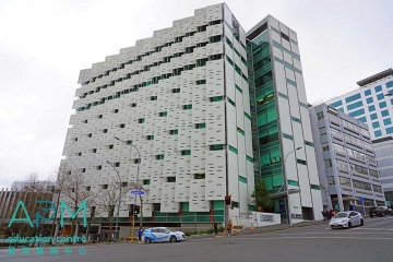 奧克蘭科技大學 Auckland University of Technology-紐西蘭