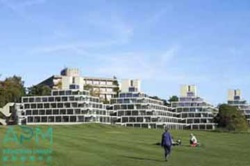 東英吉利大學 University of East Anglia-英國