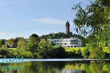 斯特靈大學 University of Stirling-英國