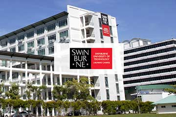 斯威本理工大學 Swinburne University of Technology-澳洲
